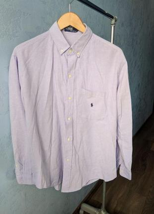 Рубашка от polo