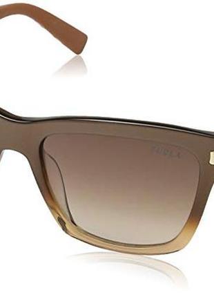 Солнцезащитные очки furla. оригинал