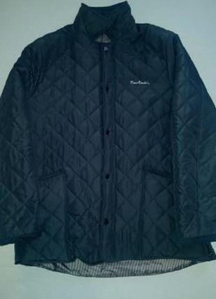 Куртка-стеганка pierre cardin