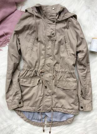 Парка, куртка, пальто, vero moda