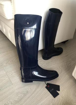 98b4018c0 Cапоги Армани (Armani) женские 2019 - купить недорого вещи в ...