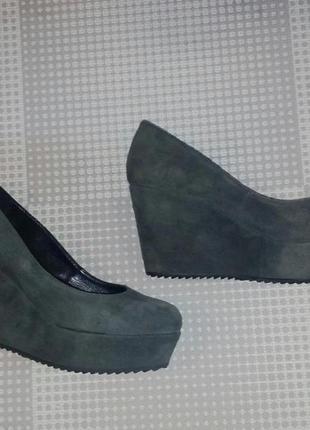 Туфли италия оригинал брендовые