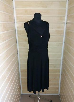 Летний сарафан платье р.l e-vie
