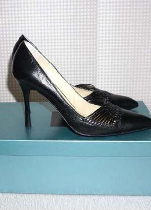 Туфли итальянские оригинал брендовые