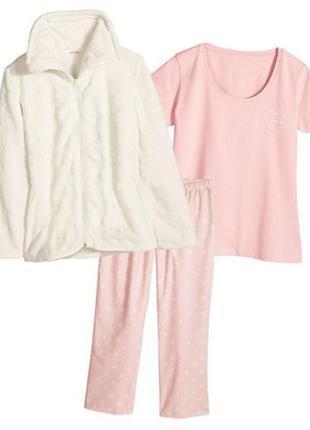 Пижама ,esmara, размер европ 44-46 наш 50-52, новая