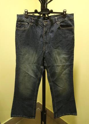 456ba6d523d Прямые мужские джинсы 2019 - купить недорого мужские вещи в интернет ...