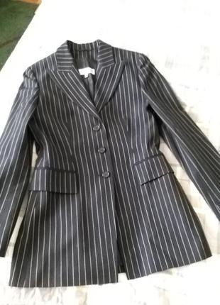 Удлинённый стильнейший пиджак  cerutti1881 оригинал