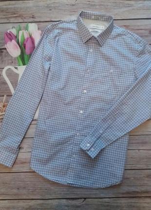 Рубашка calvin klein infinite cool