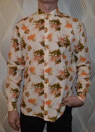 Рубашка lindbergh original