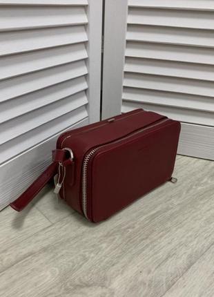 fc4077799e5b Женские сумки David Jones 2019 - купить недорого вещи в интернет ...