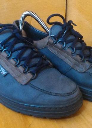 Туфли (кроссовки) спортивные mephisto р-р. 37-й (23.5-й)