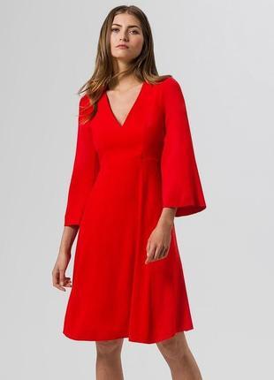 Платье  миди  от ivy & oak