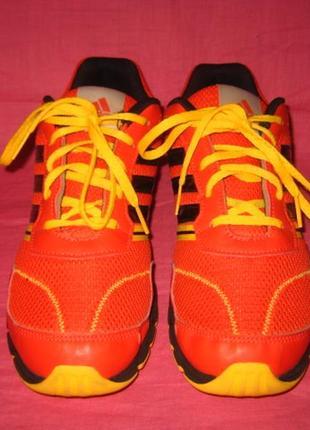 Фирменные кроссовки adidas (оригинал) - 39,5 размер
