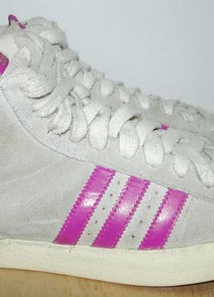 Adidas на весну-осень