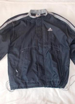 Спортивная курточка на весну