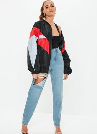 Винтажные джинсы missguided