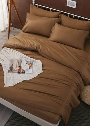 Шикарное сатиновое постельное белье, 100% хлопок, lux качества