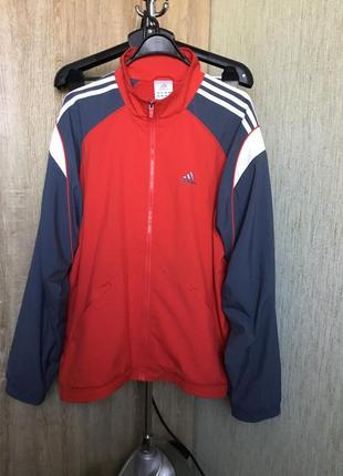 Спортивная куртка adidas , оригинал