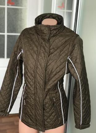 Куртка  жилетка стенная 2 в 1 трансформер
