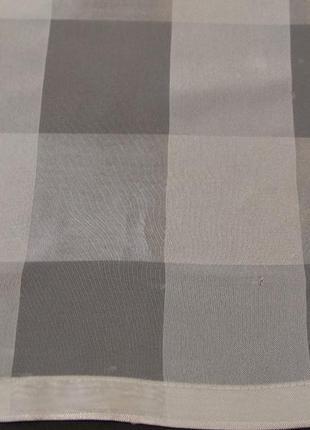 Комплект готовых штор  2,8 м х 2,48 м (тсм tchibo, германия)10 фото