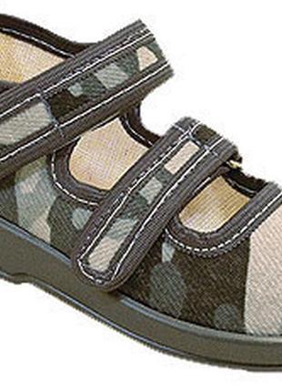 Босоножки для первых шагов с открытым носком