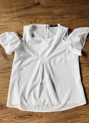 Легкая, невесомая блузочка