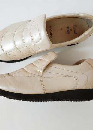 Классные комфортные туфли ara