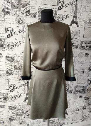 Платье victoria beckham1 фото