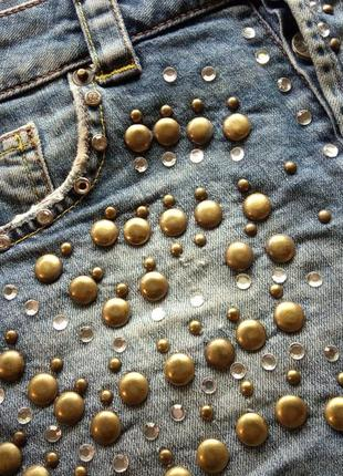 Amnesia юбка джинсовая2 фото
