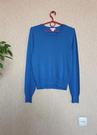Красивый, нежный, яркий, стильный свитер, свитшот от h&m