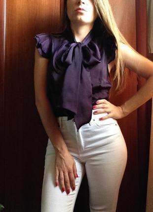 Вишукана блуза et vous