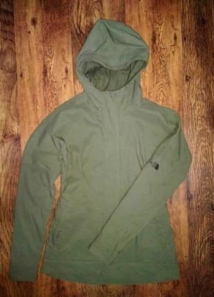 Куртка-ветровка the north face women's ultimate travel jacket