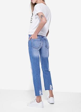 Женские джинсы stradivarius2 фото
