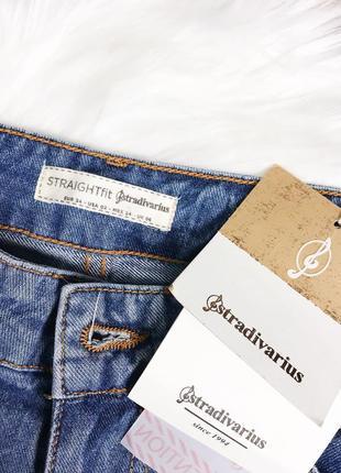 Женские джинсы stradivarius6 фото