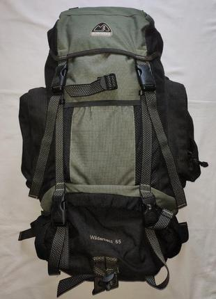 Рюкзак eurohike wilderness 55l