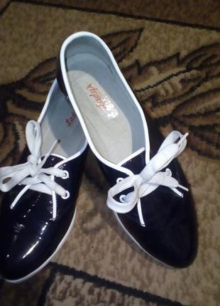Туфли jadys collection