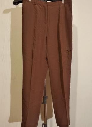 Женские брюки карго anne weyburn