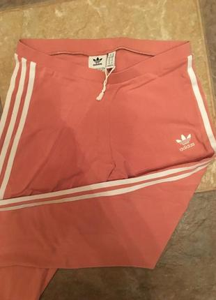 Спортивные штаны  лосины