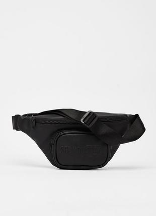 Модная сумка на пояс/ плечо bershka2019