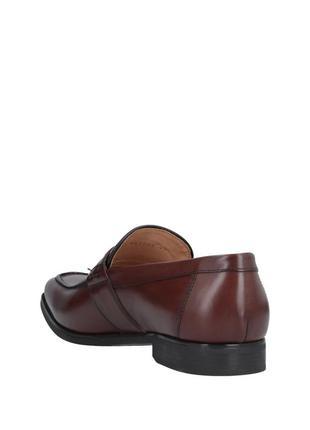 Туфли мужские geox кожа классика, р. 44