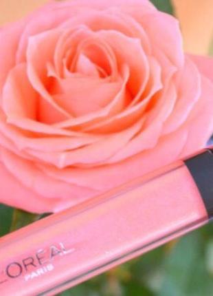 Блеск ✨ для губ l'oréal