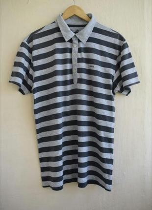 Мужская тенниска поло мужская футболка colins l-xl