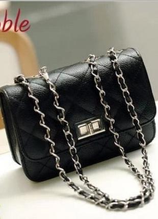Модная сумочка клатч