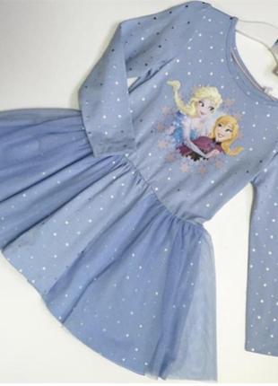 Платье ельза размер 104