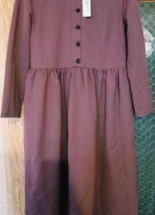 Прекрасное универсальное платье2 фото