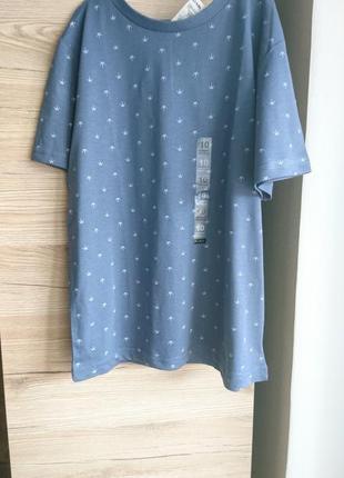 Стильная футболка kiabi