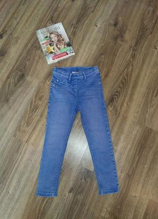 Крутяшные джинсы джегинсы от next