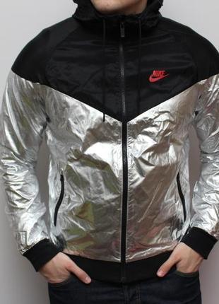 f0e1c7ed Мужские куртки Найк (Nike) 2019 - купить недорого вещи в интернет ...