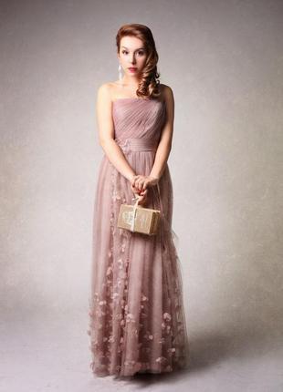 Платье для выпускного или свадьбы1 фото