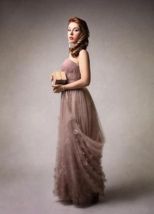 Платье для выпускного или свадьбы2 фото